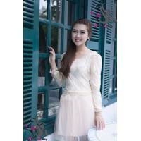 Đầm váy công sở MSD0137