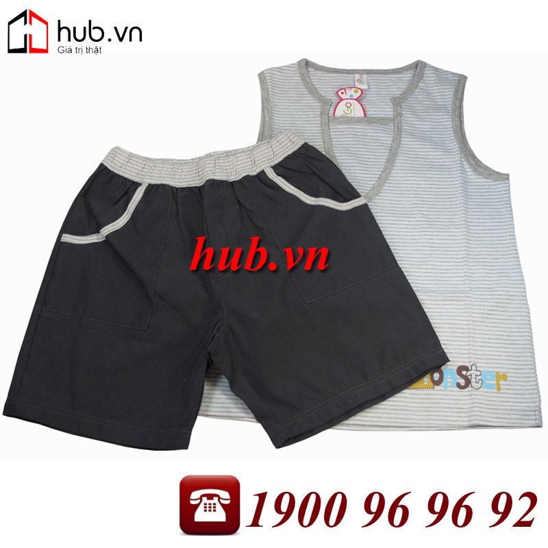 bo quan ao tre em gigo src68 xam den 2hopqlaln84p7 Phải làm sao mới có thể tìm mua quần áo trẻ em đúng chuẩn?