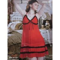 Váy Ngủ DDN-03