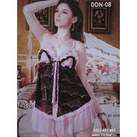 Váy Ngủ DDN-08