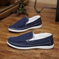 Giày vải nam cao cấp G041