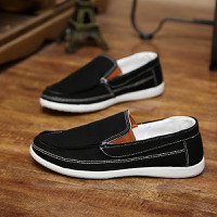Giày vải nam cao cấp G042