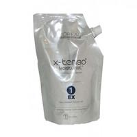 Thuốc duỗi uốn tóc LOréal X-Tenso Moisturist Smoothing Cream 400ml