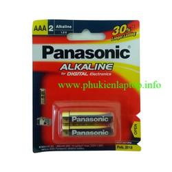 Pin AAA PANASONIC ALKALINE