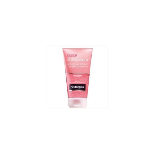 Sữa rửa mặt neutrogena - pink grapefruit daily scrub