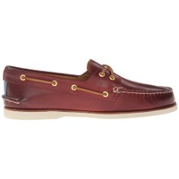 Giày Sperry Top Sider Gold Cup Authentic Original Leather