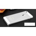 Ốp viền khung kim loại tròn cao cấp cho iPhone55s5c mô phỏng iPhone 6