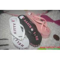 HÀNG MỚI VỀ : Dép nữ thời trang Hello Kitty sành điệu DK22