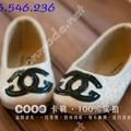 Giầy Chanel bé gái sành điệu ms 5015 size31-35