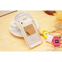 Ốp lưng Chanel Coco iPhone 5 iPhone 5S