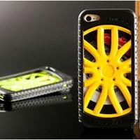 Ốp lưng bánh xe iPhone 5 iPhone 5S