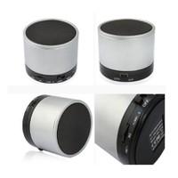 Loa mini S10 Loa Bluetooth Bạc
