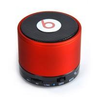 Loa mini S10  Loa Bluetooth Đỏ