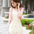 Đầm Voan Xếp Tầng Phong Cách Hàn Quốc