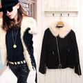 Áo khoác lông cừu cao cấp MY118