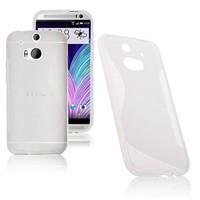 Ốp lưng dẻo HTC One M8