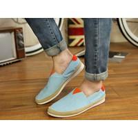 Giày mọi nam Hàn Quốc
