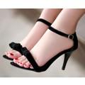 hàng xuất- Giày cao gót nữ đẹp XKC022