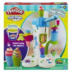 Máy làm kem hoàn hảo Play-Doh Perfet Twist Ice Cream
