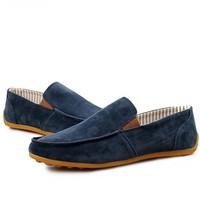 Giày lười thời trang Hàn Quốc - G10