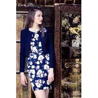 Khoác vest xanh nhẹ nhàng cho mùa Thu Đông
