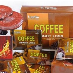 Giảm cân coffee usa
