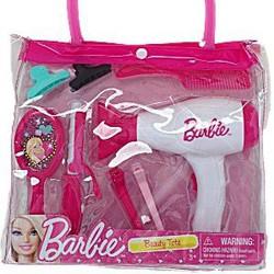 Bộ đồ chơi làm tóc trang điểm công chúa