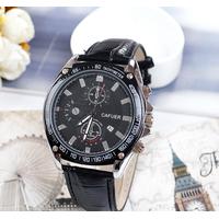 Đồng hồ Cafuer 2 mặt phụ cá tính