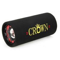 Crown 6 Loa di động Đen