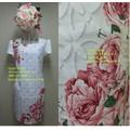Đầm hoa cao cấp