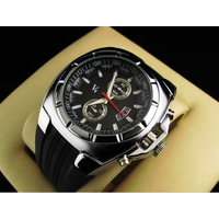 Đồng hồ nam V6 cá tính