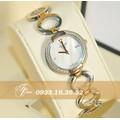 Đồng hồ nữ TISSOT 8263 trắng