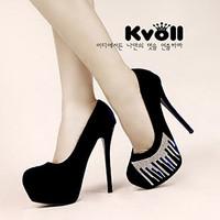 Giày cao gót đẹp G-161