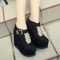Giày boot nữ đẹp G-155