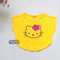 Áo croptop Hello Kitty 14A