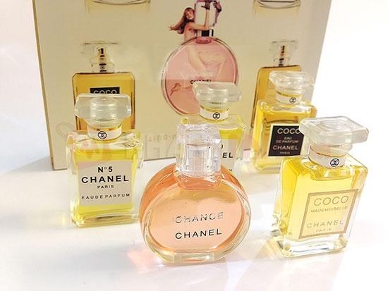 set nuoc hoa channel 5 chai 1m4G3 nuoc hoa chanel 03 2jndbmi7fpe2j Nước hoa và những kinh nghiệm trong khi sử dụng