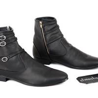Giày Boot nam z1