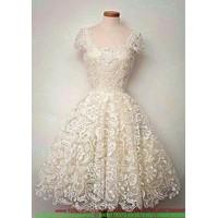 HÀNG MỚI VỀ : Đầm ren tiểu thư tay con đáng iu xinh xắn sDD931