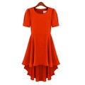 Đầm mullet - D173