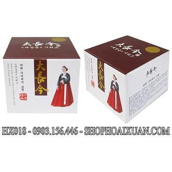 Kem trị nám dưỡng trắng da cô gái HÀN QUỐC - HX018