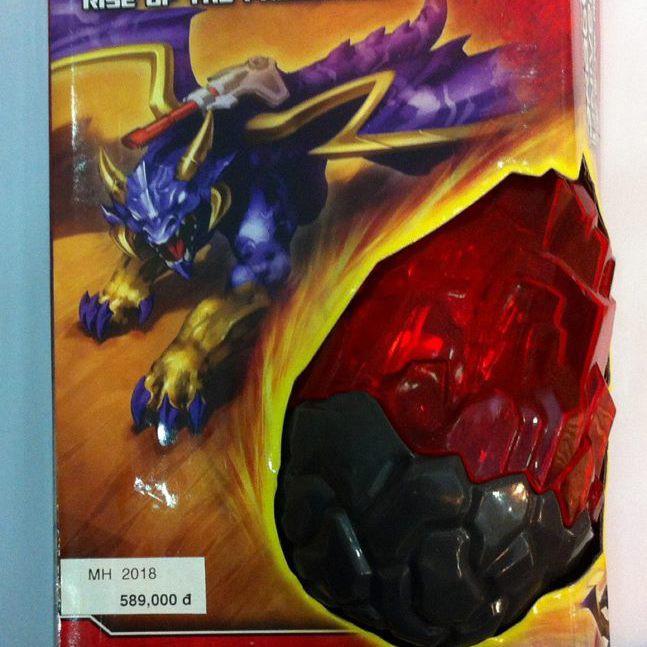 bo lap rap mo hinh rong mega bloks dragon universe soul kaiga 1m4G3 mh20181 2jnpjen9ca74p simg 0ca1f8 647 647 0 157 cropf Cảnh giác trước những sản phẩm đồ chơi trẻ em làm bằng chất liệu nhựa tái chế