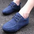 Giày dây cột cao cấp Glado - G07