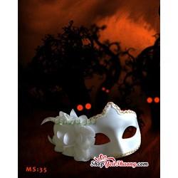 Mặt nạ Halloween - Mặt nạ Hóa Trang