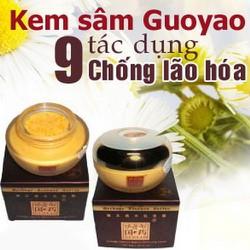 Kem Guoyao dưỡng trắng chống lão hóa trị nám