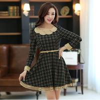 Đầm Váy Công Sở Hàn Quốc D427