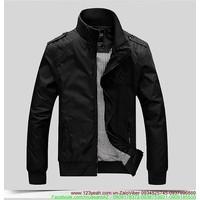 HÀNG MỚI VỀ : Áo khoác nam vải dù đơn giản phong cách hAKAN5