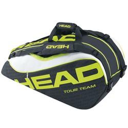 TÚI HEAD EXTREME TENNIS COMBI 6 PACK BAG