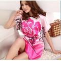 Đầm Ngủ Phi Bóng Hàn Quốc - JZ037