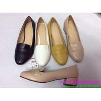 Giày búp bê đế thấp phong cách nữ tính GN27