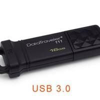 HOT : Hàng USB  16 Gb 3.0 KINGSTON. Bảo hành 2 năm lỗi 1 đổi 1